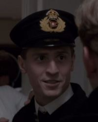 Sixth Officer Moody (from 2012 Miniseries)