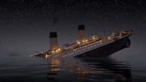 Titanic-Sinking-in-Real-Time