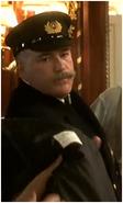 Capitaine d'armes