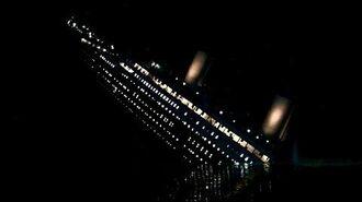 Titanic Breakup Final Plunge Virtual Sailor VSF