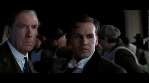 Titanic, 1997 (Deleted scene Release the Hounds) HD 1080p