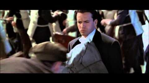 Titanic, 1997 Deleted scene Release the Hounds HD 1080p
