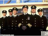 Équipage du Titanic