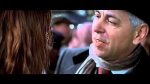 Titanic (1997) Deleted scene A Husband's Letter HD 1080p