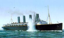 13 lusitania