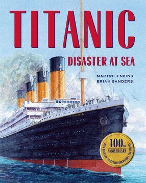 Titanic Disaster at Sea