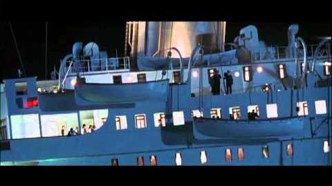 Titanic Deleted Scene - Boat Six Won't Return