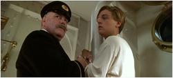 Jack et le capitaine d'armes