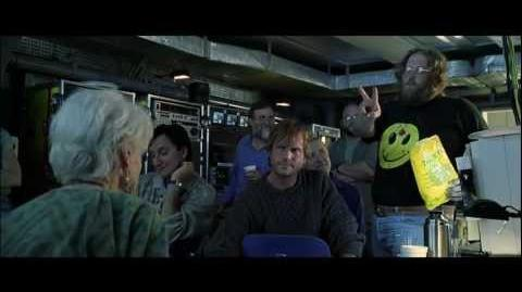 Titanic, 1997 (Deleted scene Brock's Dilemma Down to 3rd Class) HD 1080p