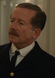 Steward 1 (from 1997 Film)