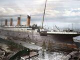 Thompson Dry Dock