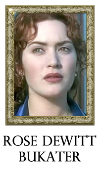 Rose Dewitt Bukater Titanic Wiki Fandom Powered By Wikia