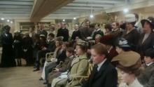 Café Parisien in S.O.S. Titanic (1979)