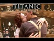 Titanic Dream Scene