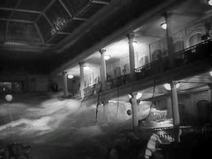 1943 Film Titanic First Class Dining Saloon 2