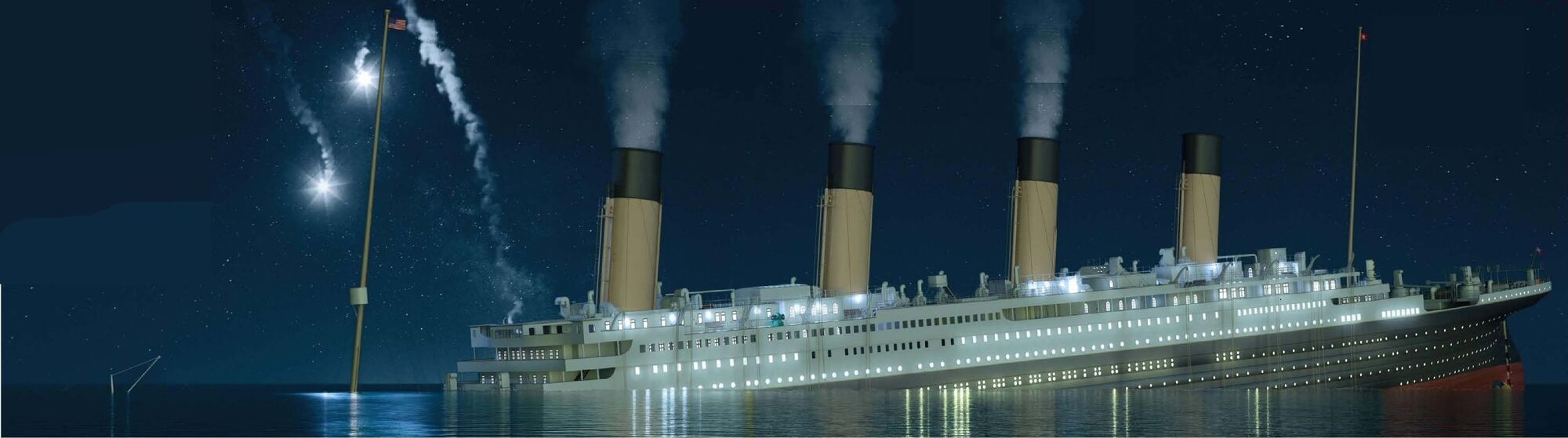 sinking of the titanic titanic wiki fandom powered by