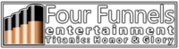 Four Funnels logo