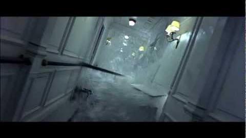 Titanic, 1997 (Deleted scene Cora's Fate) HD 1080p