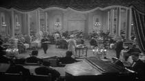 Titanic (1953) First Class Dining Saloon