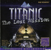 Titanic The Lost Mission