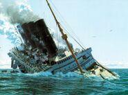 14 lusitania