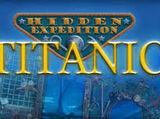 Hidden Expedition: Titanic