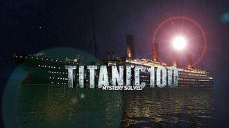 Titanic Mistério Resolvido