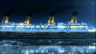 100 years of the TITANIC ( BEFORE - AFTER )