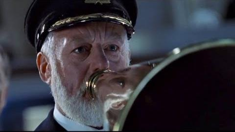 Titanic (1997) Deleted scene Boat Six Won't Return HD 1080p