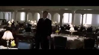 Titanic - Deleted Scene - Jack and Lovejoy Fight