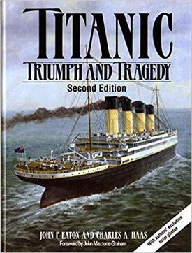 Titanic Triumph & Tragedy