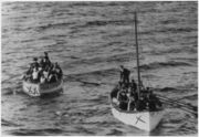 Lifeboats D & 14