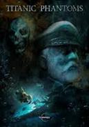 Titanic Phantoms Poster
