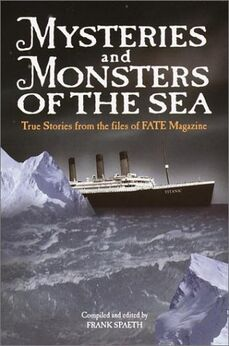 Mysteries & Monsters of the Sea