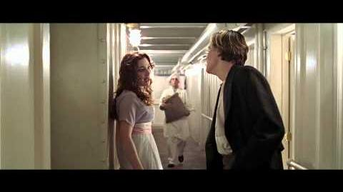 Titanic, 1997 (Deleted scene Extended Escape from Lovejoy) HD 1080p