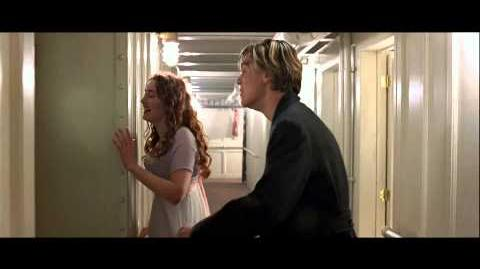 Titanic, 1997 Deleted scene Escape from Lovejoy HD 1080p
