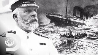 What Caused The Titanic To Sink? Disasters Engineered
