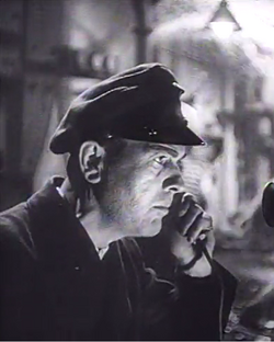 Frederick Barrett