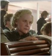 Mrs. Dahl