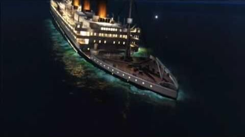 Teoria potopenia Titanicu 2 ( last version)