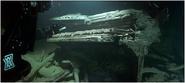 Piano épave Titanic