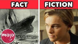 Top 10 Things Titanic Got Factually Right & Wrong