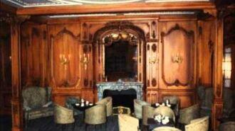 Vision of Salome - Titanic (1997) Lounge Scene.wmv