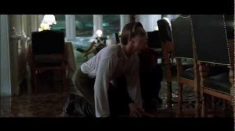 TITANIC - 29 Deleted Scenes - 9 (Jack fights with Lovejoy)