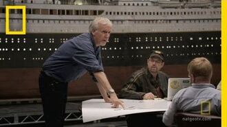 Titanic The Final Word With James Cameron Titanic 100