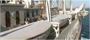 Canots du Titanic