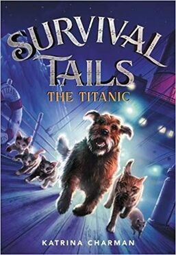 Survival Tails The Titanic