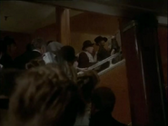 Grand Staircase in Danielle Steel's No Greater Love (1995)