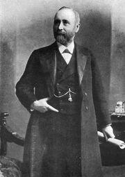 William-james-pirrie