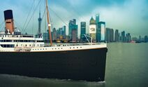 Titanic 2 stessa rotta nel 2022 23185327